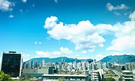 811-500 W 10th Avenue, Vancouver, BC, V5Z 4P1