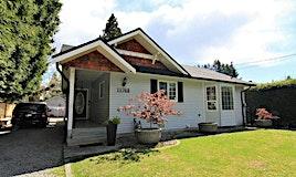 11748 Carr Street, Maple Ridge, BC, V2X 5M9