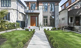 3435 W 28th Avenue, Vancouver, BC, V6S 1R8