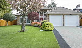 8671 Fairdell Crescent, Richmond, BC, V7C 1W5