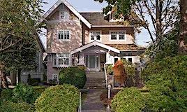 2547 W 2nd Avenue, Vancouver, BC, V6K 1J7