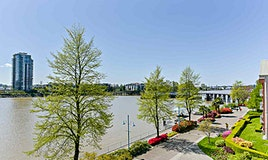 406A-1220 Quayside Drive, New Westminster, BC, V3M 6H1