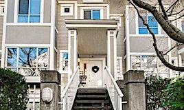 12-2883 E Kent Avenue North, Vancouver, BC, V5S 3T9