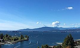 1801-907 Beach Avenue, Vancouver, BC, V6Z 2R3