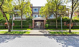 302-1010 W 42nd Avenue, Vancouver, BC, V6M 2A8