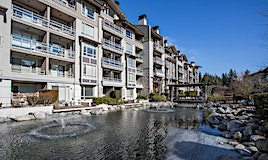 424-580 Raven Woods Drive, North Vancouver, BC, V7G 2T2