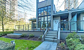 TH20-2345 Madison Avenue, Burnaby, BC, V5C 0B4