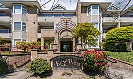 203-1999 Suffolk Avenue, Port Coquitlam, BC, V3B 7X7
