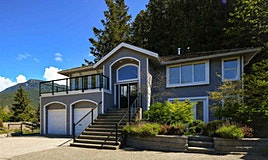 5426 Keith Road, West Vancouver, BC, V7W 2N2