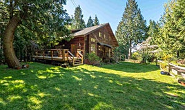 3204 Huckleberry Road, Roberts Creek, BC, V0N 2W2