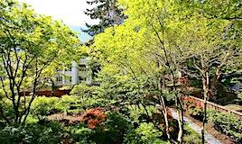 213-5683 Hampton Place, Vancouver, BC, V6T 2H3