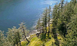 LOT B Daniel Road, Pender Harbour Egmont, BC, V0N 1S0