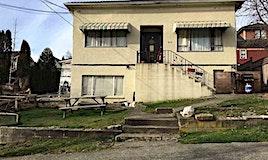 819 Milton Street, New Westminster, BC, V3M 1N1