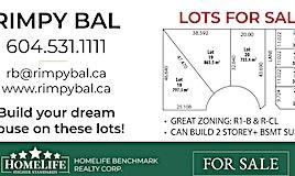 LT.23-7121 206 Street, Langley, BC, V2Y 1T1