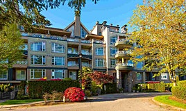 607-3600 Windcrest Drive, North Vancouver, BC, V7G 2S5