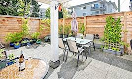 104-2272 Dundas Street, Vancouver, BC, V5L 1J8