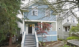 231 E 29th Street, North Vancouver, BC, V7N 1C8