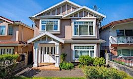 3323 E 23rd Avenue, Vancouver, BC, V5R 1B8
