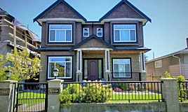 6590 Raleigh Street, Vancouver, BC, V5S 2W8