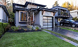 3341 Fromme Road, North Vancouver, BC, V7K 2E1