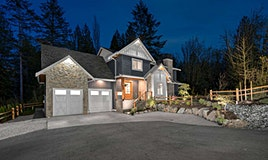 Lot 1-22206 88 Avenue, Langley, BC, V1M 3S7