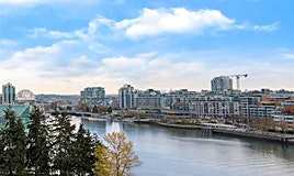 1202-33 Smithe Street, Vancouver, BC, V6B 0B5