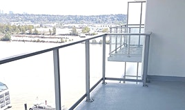 1907-988 Quayside Drive, New Westminster, BC, V3M 0L5