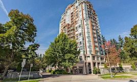 1204-5775 Hampton Place, Vancouver, BC, V6T 2G6