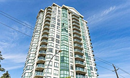 1405-121 Tenth Street, New Westminster, BC, V3M 3X7