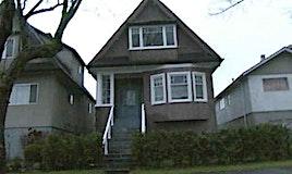 2316 Parker Street, Vancouver, BC, V5L 2M1