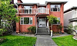 3463 E 4th Avenue, Vancouver, BC, V5M 1M1