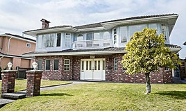1371 Sperling Avenue, Burnaby, BC, V5B 4J6