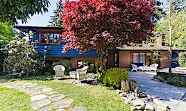560 Newcroft Place, West Vancouver, BC, V7T 1W8
