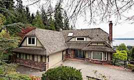 2356 Westhill Drive, West Vancouver, BC, V7S 2Z5