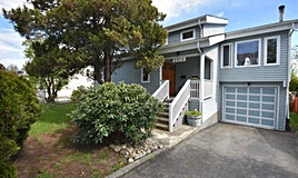 2016 Ninth Avenue, New Westminster, BC, V3M 3G8