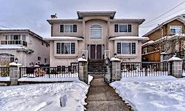 8256 18th Avenue, Burnaby, BC, V3N 1K3