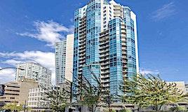 201-1415 W Georgia Street, Vancouver, BC, V6G 3C8