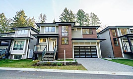 12260 207a Street, Maple Ridge, BC, V2X 9T1