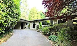 5480 Greenleaf Road, West Vancouver, BC, V7W 1N6