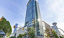 2305-837 W Hastings Street, Vancouver, BC, V6C 3N7