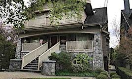 2508 W 8th Avenue, Vancouver, BC, V6K 2B4