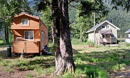 H113 Strawberry Lane, Hope, BC, V0X 1L5