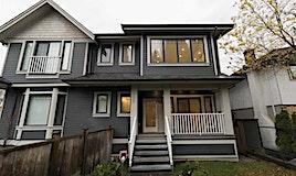 395 W 16th Avenue, Vancouver, BC, V5Y 1Z1