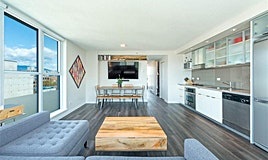 810-168 Powell Street, Vancouver, BC, V6A 0B2