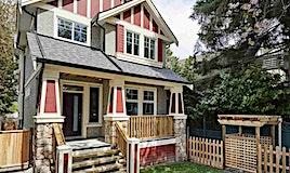 723 E 13th Avenue, Vancouver, BC, V5T 2L2