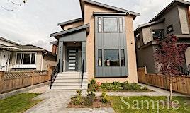 8068 Haig Street, Vancouver, BC, V6P 4R9