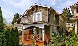 564 W Keith Road, North Vancouver, BC, V7M 1M4