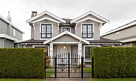 2336 W 22nd Avenue, Vancouver, BC, V6L 1L9