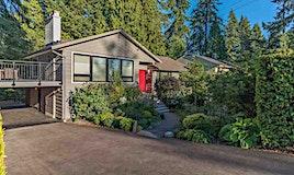 1960 Berkley Avenue, North Vancouver, BC, V7H 1Z5