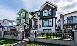 2198 E 33rd Avenue, Vancouver, BC, V5N 3G1